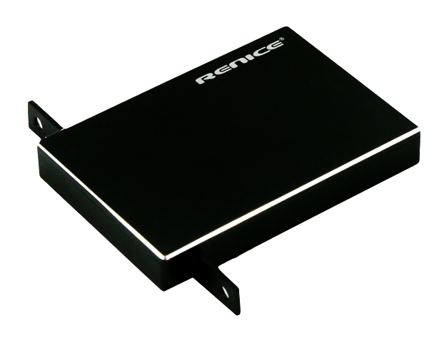 Renice X9 frontal mounting