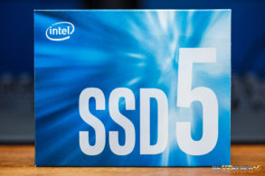 Intel 540s 480GB Box Front