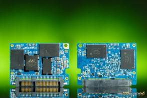 SanDisk X400 SSD PCB