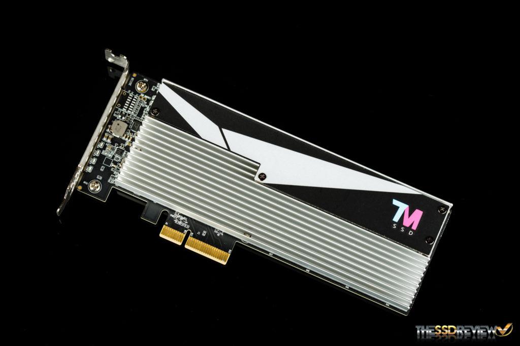 Techman SSD XC100 3.2TB Main