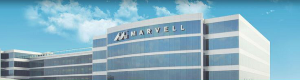 Marvell building 2