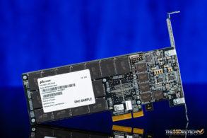 Micron 9100 MAX 2.4TB Back