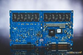 Crucial MX300 1050GB RAID 0 PCB