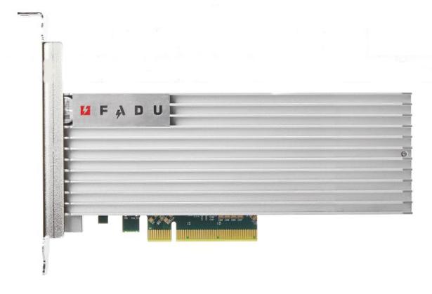 FADU PCIe SSD