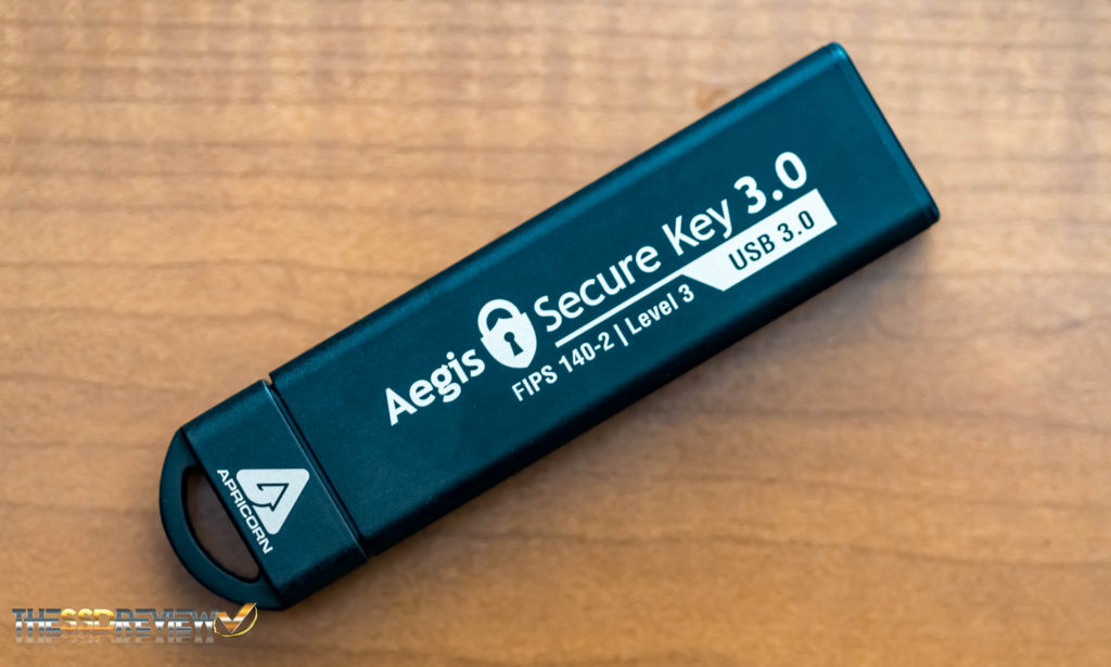Apricorn Aegis Secure Key 3.0