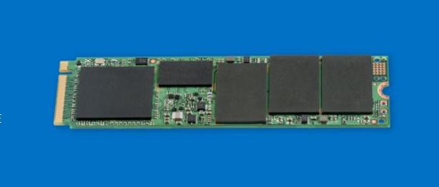 Intel SSD E 6000p SSD