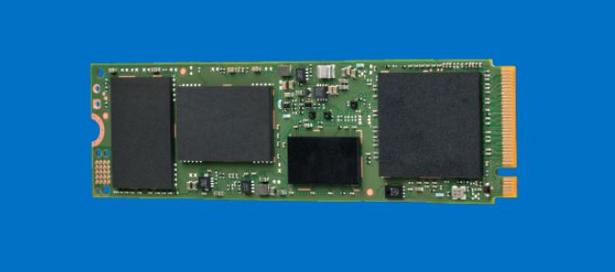 Intel SSD Pro 6000p SSD