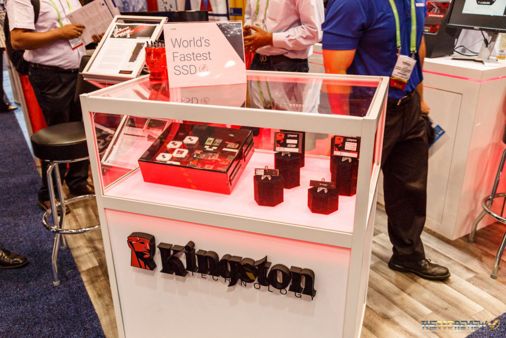 Kingston Booth FMS 2016