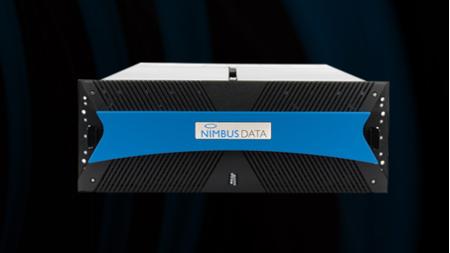 grande vente 10dc5 29999 Nimbus Data Debuts ExaFlash™ – All-Flash Platform and ...