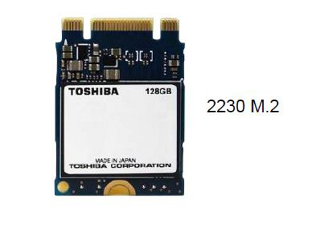 Toshiba Announces New BG SSDs With TLC BiCS Flash In World ...
