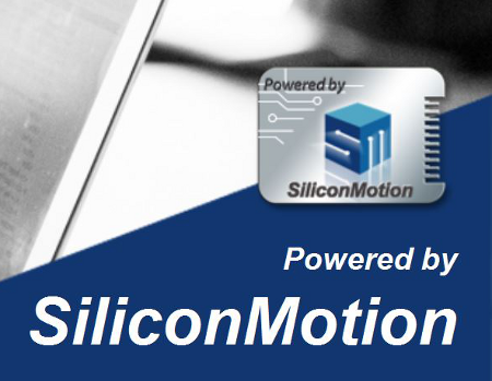 Silicon Motion Announces Industry's First SD 5 1-Compliant