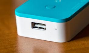 Lima USB Connector