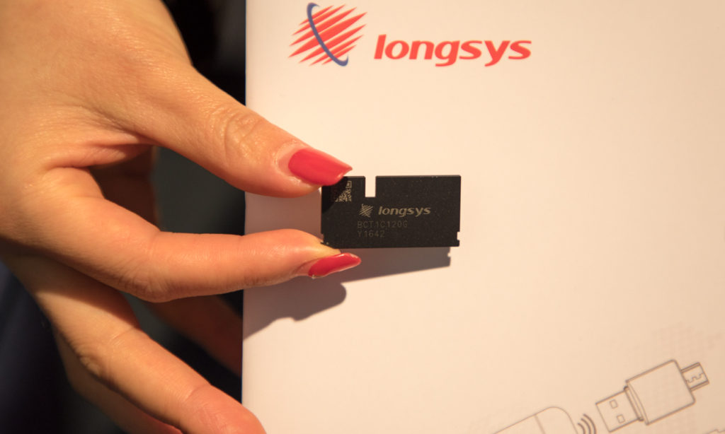 Longsys SDP SSD