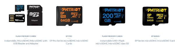 patriot-memory-flash-card-offerings