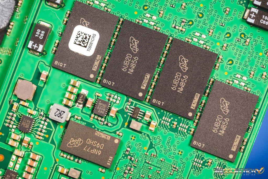 Micron 5100 Series NAND