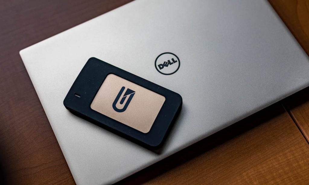 Glyph AtomRAID 2TB External SSD