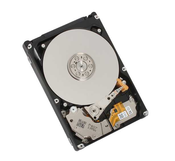 Toshiba A1 Series HDD