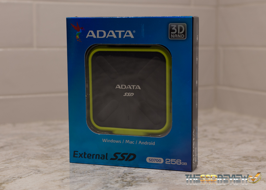 Adata SD700 (1 of 6)