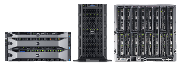 Dell EMC PowerEdge 13G