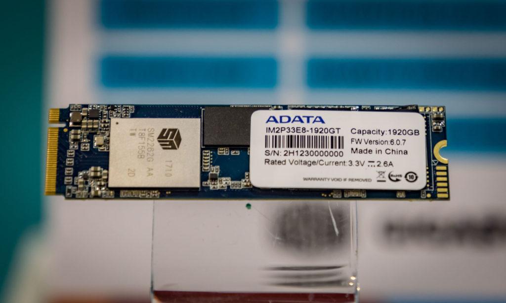 ADATA IM2P33E8 SSD