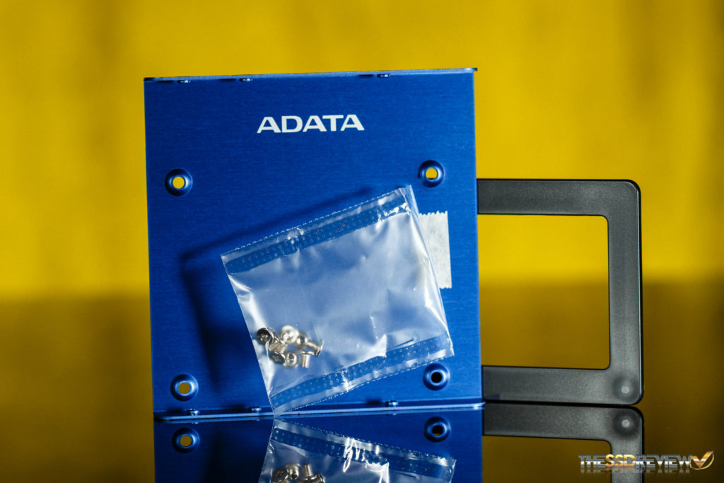 ADATA Ultimate SU900 Accessories
