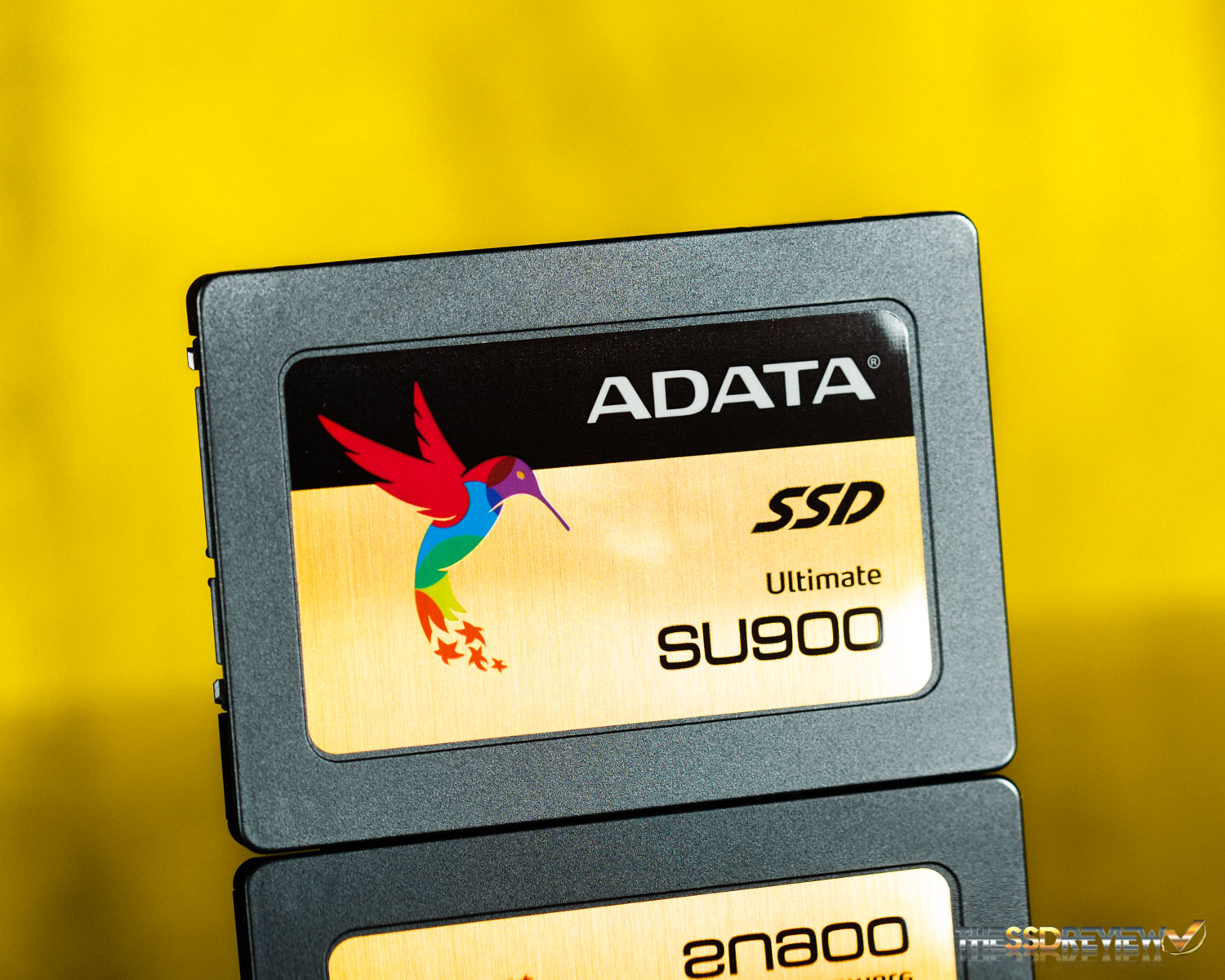 ADATA Ultimate SU900 SSD Review (512GB) – 3D MLC, But At What Cost