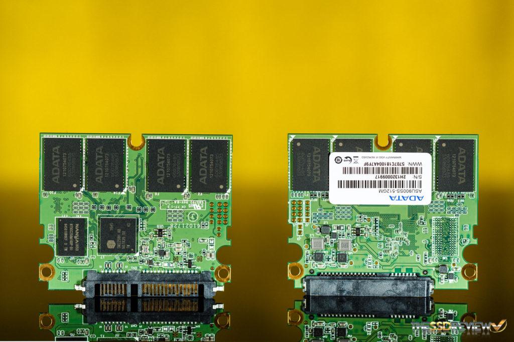ADATA Ultimate SU900 PCB