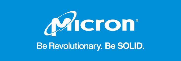 Micron 9200 logo