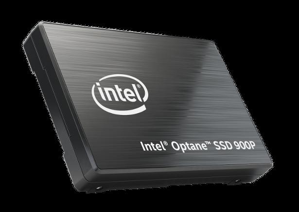 Intel Optane SSD 900P Series U.2