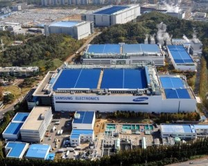Samsung Flash Facility