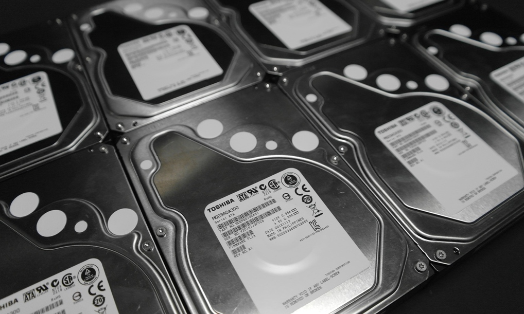 HDD Front 3