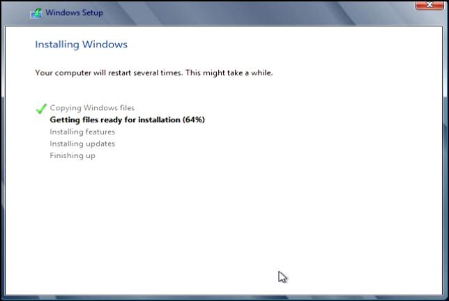 Windows Server 2012 Configuration (5)