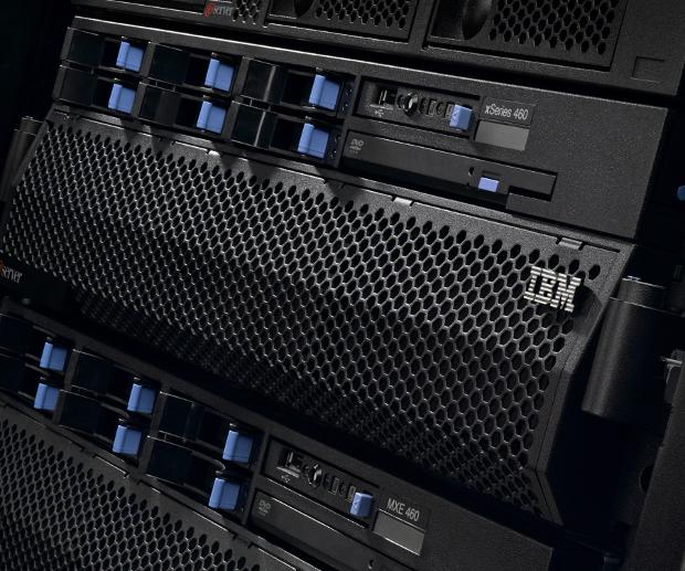 IBM eServer xSeries 460 and MXE 460