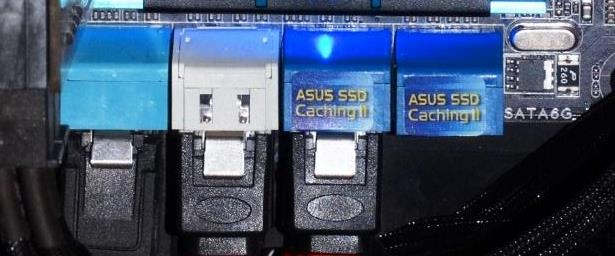 TSSDR Windows 8 SSD Optimization Guide Intel Ports