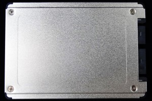 Mushkin Go 240GB SSD Back
