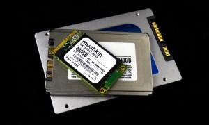 Mushkin Go 240GB SSD Sizes
