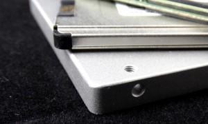 Mushkin Go 240GB SSD Thickness