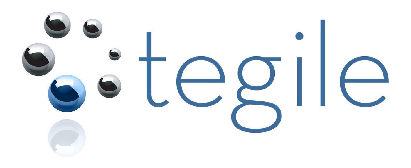 TEGILE SYSTEMS LOGO