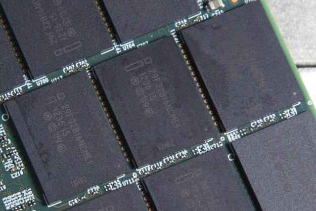 HGST-NAND