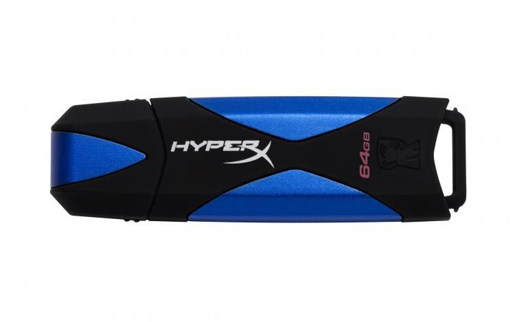 Prize 4 Kingston Dt HyperX 64gb