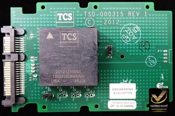 TCS BGADrive Front 2