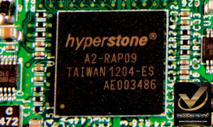 TCS Processor