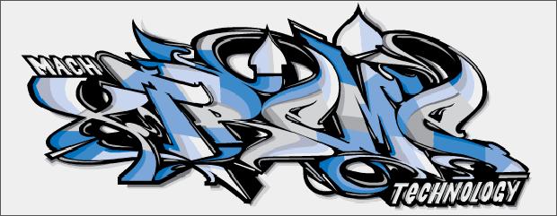Mach Extreme Technology logo