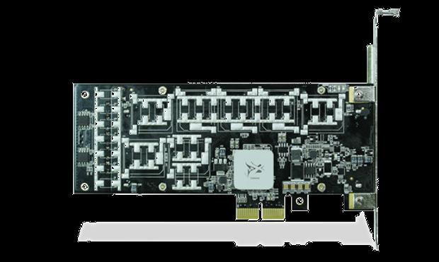 MachExtreme PCIe SSD 2