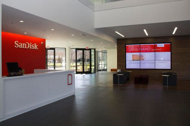 sandisk-headquarters