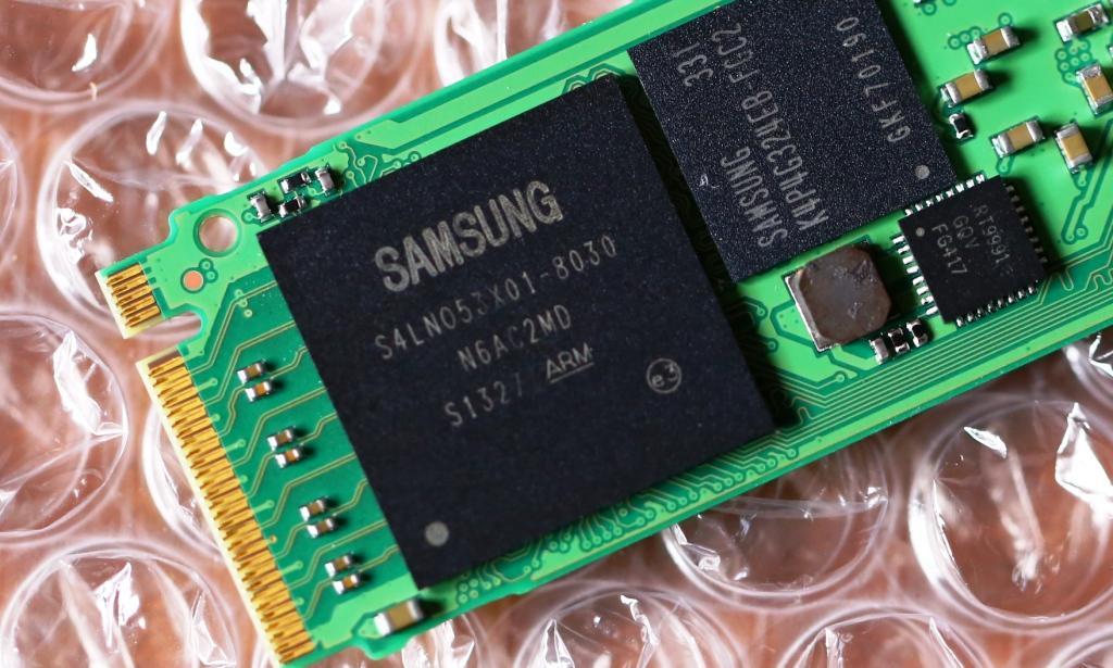 Samsung Controller 2