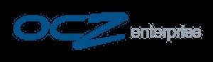 logo OCZ enterprise