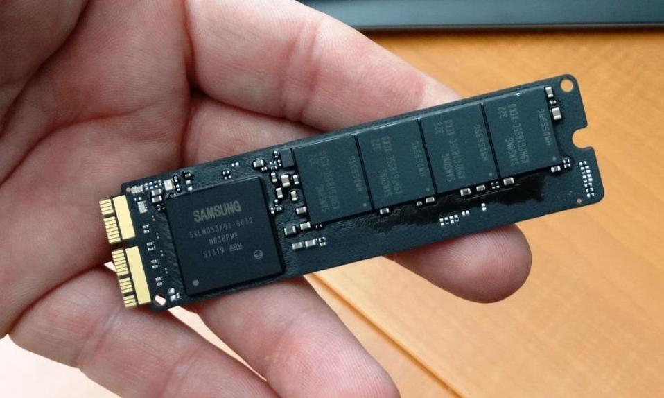 Hard Lesson Learned With Late 2013 Apple Products Containing Lesser Performing 128gb Ssds The Ssd Review