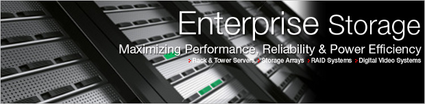 Toshiba enterprise banner