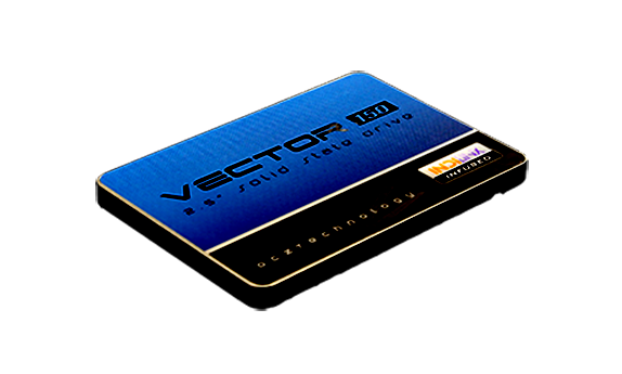 OCZ Vector 150 SSD Closer